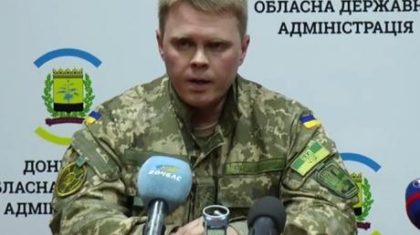 украина, донбасс, донецкая ога, жебровский, куць, губернато, сбу, спецслужбы