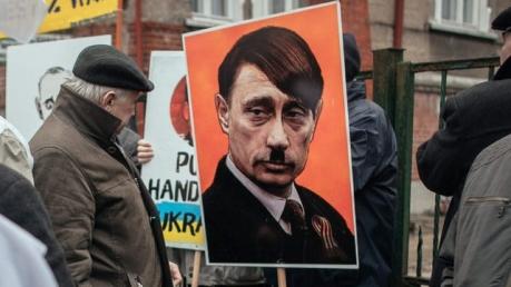 """России дали слишком много времени для прекращения войны на Донбассе - Путин не будет выполнять """"Минск"""", пока не заплатит высокую цену, - экс-генсек НАТО"""