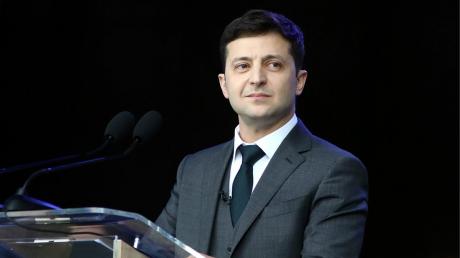 Стратегия нацбезопасности Украины: Зеленский подписал документ
