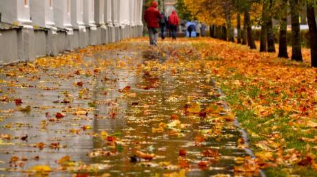 Прогноз погоды на 27 сентября: тепло в Украине заканчивается, погода резко изменится