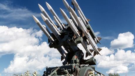 Турция развернула на границе с Сирией сверхмощные ЗРК Hawk XXI, способные достать российскую авиацию