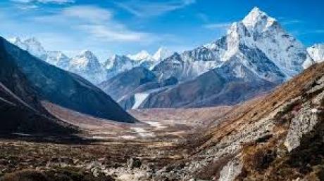 Через 16 лет найдены пропавшие на Шишабангме альпинисты: ледник стал их могилой