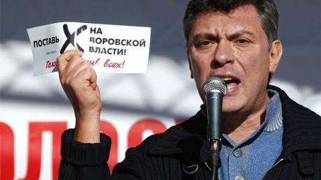 Последнее интервью Немцова за 2 часа до смерти