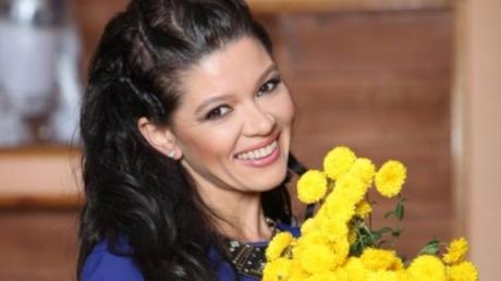 """Руслана Лыжичко представила Украину на концерте """"Евровидение"""""""