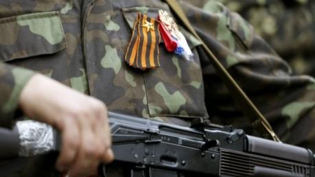 ДНР, восток Украины, Донбасс, Россия, армия, криминал