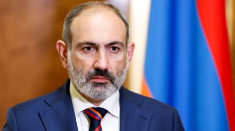 Пашинян озвучил два важных условия прекращения огня в Нагорном Карабахе