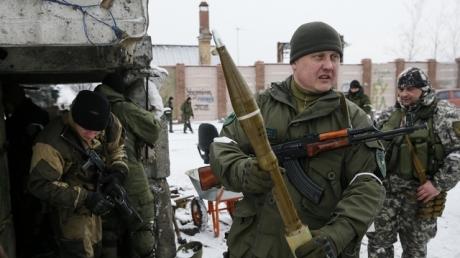 ИноСМИ: нарушение минских договоренностей даст Москве возможность открыто вмешаться в конфликт