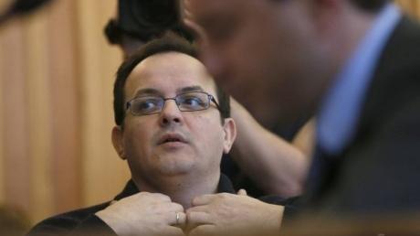 """Лидер фракции """"Самопомощь"""" Олег Березюк объявил голодовку и назвал Львов """"оккупированным городом"""""""