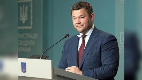 Украина, Схема, Богдан, Политика, Суд, Дело.
