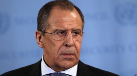 """Лавров не стесняется использовать термин """"русский мир"""", отрицая его принадлежность к национализму"""