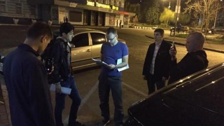 Экс-заместителю генпрокурора Виталию Касько в воскресенье, около полуночи, вручили подозрение в совершении преступления.