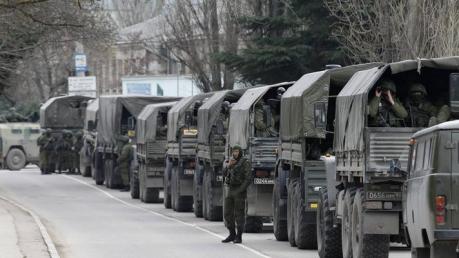 В ДНР готовы к наступлению: отчизна не имеет границ