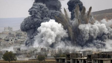 асад, сирия, ат-танфа, новости сирии, сша, армия сша, авиаудар по сирии, коалиция, сша удар по сирии, армия асада, война в сирии