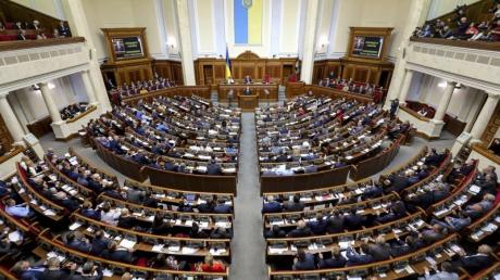 """""""Вернитесь в рамки"""", - """"слуги народа"""" пошли против сделки Ермака-Козака по Донбассу"""