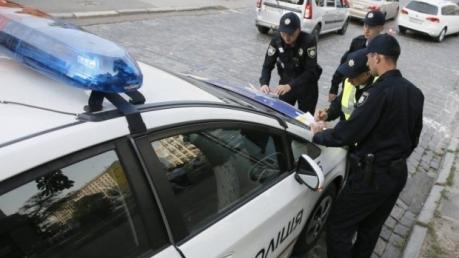 В Одессе патрульные задержали пьяным за рулем заместителя начальника розыска Суворовского отделения полиции