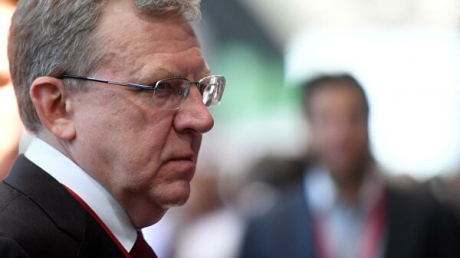 """""""Экономика России летит в пропасть, мы бессильны и ничего не можем сделать"""", - Кудрин"""
