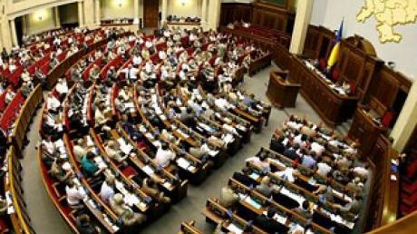 В ВР поддержали постановление о переименовании 152 населенных пунктов