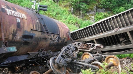 Трагедия в Мозамбике: поезд сошел с рельс, погибли 17 человек