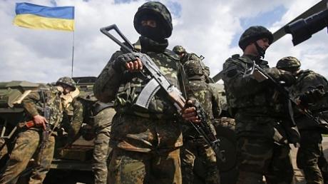 Статус участника боевых действий получили 8 тыс. человек - Генштаб