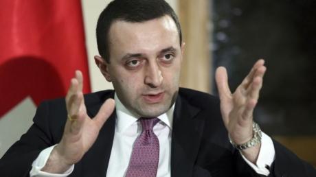 Гарибашвили: в Украине не было бы конфликта, если бы мир обратил внимание на ситуацию в Грузии в 2008 году