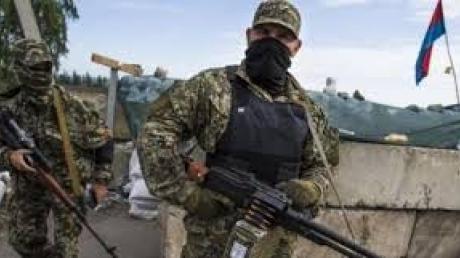 Трехсторонняя переговорная группа, контролирующая прекращения огня в Донбассе, проходит ротацию