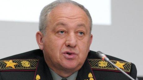 Кихтенко: силы АТО в Дебальцево не могли продолжать бой