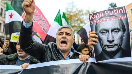 Карабах: между Россией и Турцией