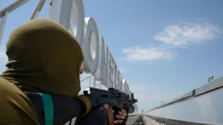 юго-восток, Донбасс, АТО, Нацгвардия, аэропорт, Донецк, ДНР, армия Украины, ВСУ