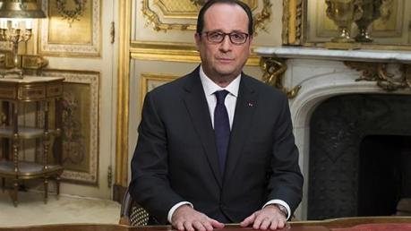 Стала известна дата исторического визита Франсуа Олланда на Кубу