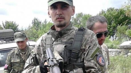 """Питер """"подставил"""" Путина: ликвидированный боевик из Санкт-Петербурга одним фото """"разоблачил"""" агрессора"""