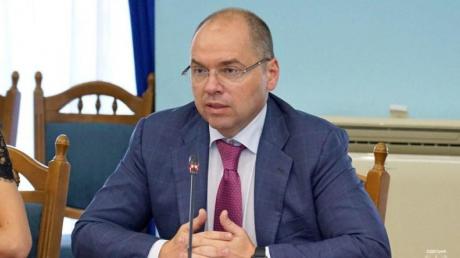 максим степанов, министр, здравоохранение, илья емец, верховная рада, украина