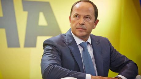 СМИ: Зеленский хочет сделать премьер-министром Украины Сергея Тигипко