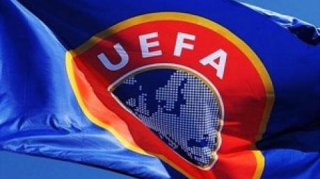 Крымский футбол: делегация УЕФА посетила Симферополь