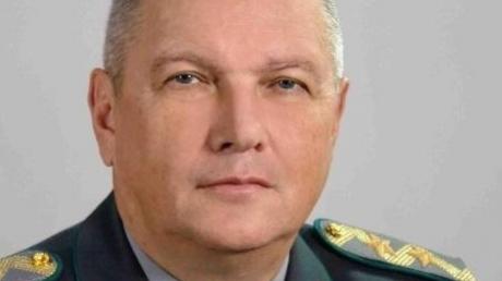 Госпогранслужба: стоимость оборудования 1 км границы - 1 млн грн