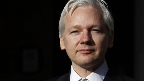 Стали известны громкие подробности о судьбе главы Wikileaks Джулиане Ассандже