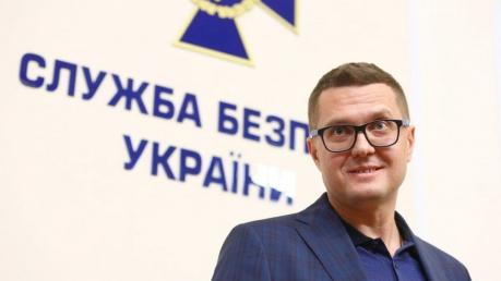 """Глава СБУ Баканов рассказал, стоит ли ждать """"путч Порошенко"""""""