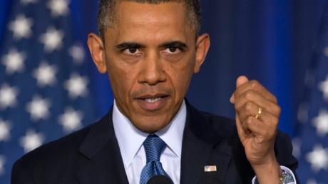 Белый дом: Какое будущее ждет Украину - главный вопрос встречи Обамы с европейскими лидерами