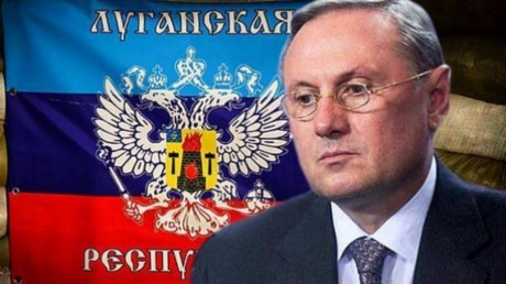 """александр ефремов, интервью, луганск, """"лнр"""", политика"""