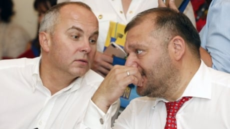 Либо 60 дней под стражей, либо залог в кругленькую сумму: суд избрал меру пресечения нардепу Добкину