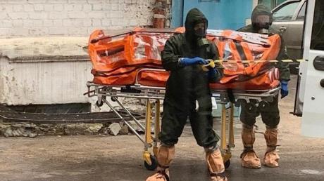 COVID-2019 в России: в Липецке и Петербурге подтверждены 4 новых случая заражения