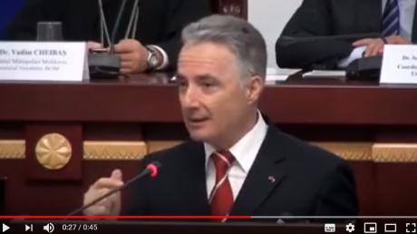 Гайчук, министр обороны Молдовы, молдова, ДНР, лнр, Игорь додон, скандал, заявление, Донбасс