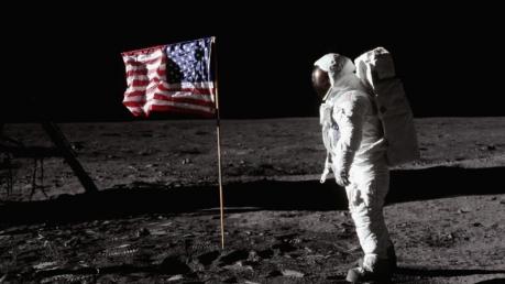 Трамп возвращает США лидерство в космической сфере: американский президент подписал важный указ
