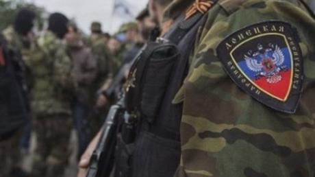 """В Донецке массовые """"рейды"""" боевиков по квартирам и домам гражданских - приказал Пушилин"""