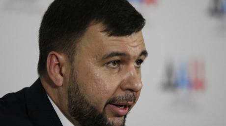 """""""ДНР"""" на пороге перемен, Пушилин не знает, что делать: ситуация в Донецке и Луганске в хронике онлайн"""