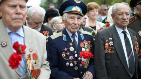 Неожиданная щедрость Кабмина: ветеранам войны почти в 3 раза увеличили размеры праздничных выплат