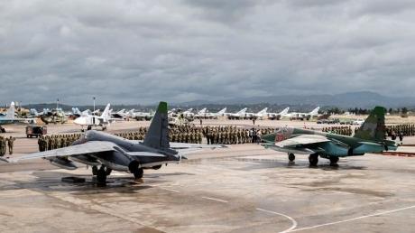 Вслед за украинцами Кремль наказывают США, Израиль и сирийцы: РФ понесла колоссальные потери в Сирии, уничтожены самолеты и вертолеты
