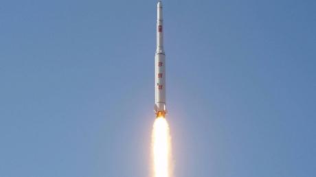 КНДР, Корея, ядерное оружие, США, техника, политика