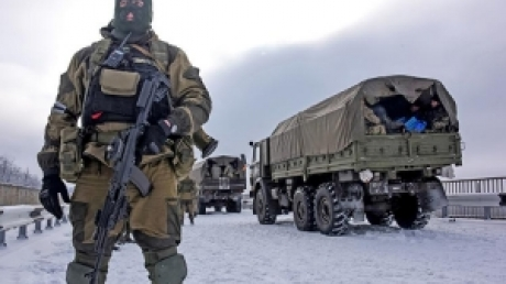 Минобороны Германии: Рассчитывать на внезапный прорыв в урегулировании конфликта в Донбассе не следует