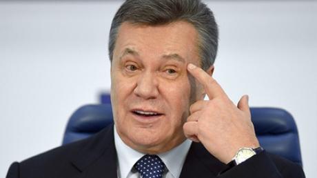 """В Луганске и Донецке говорят о возвращении Януковича: """"Объединит Донбасс, и """"ДНР/ЛНР"""" вернутся в Украину"""""""