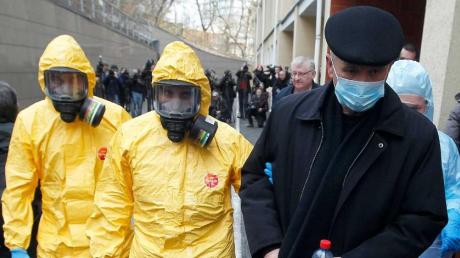 COVID-19, новости украины, хроника онлайн, крищенко, коронавирус, инфекция, статистика, происшествия, вирус